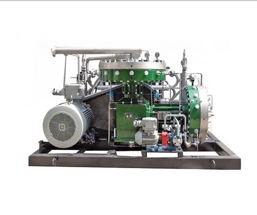 中鼎恒盛-G3系列隔膜压缩机